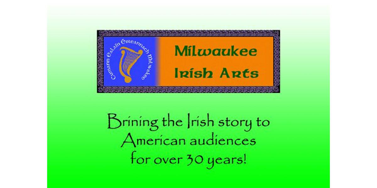 Fred & Jane - Milwaukee Irish Arts