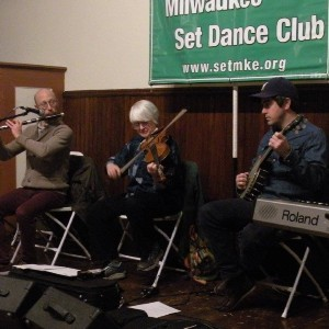 Cream City Ceili Band