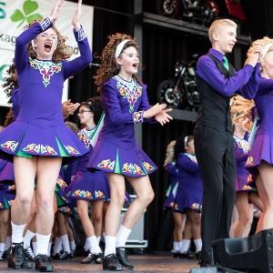 Glencastle Irish Dancers, Inc.