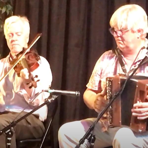 John Whelan & Brian Conway