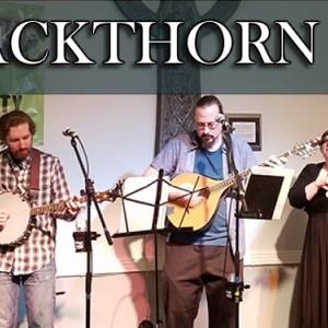 Blackthorn Folly
