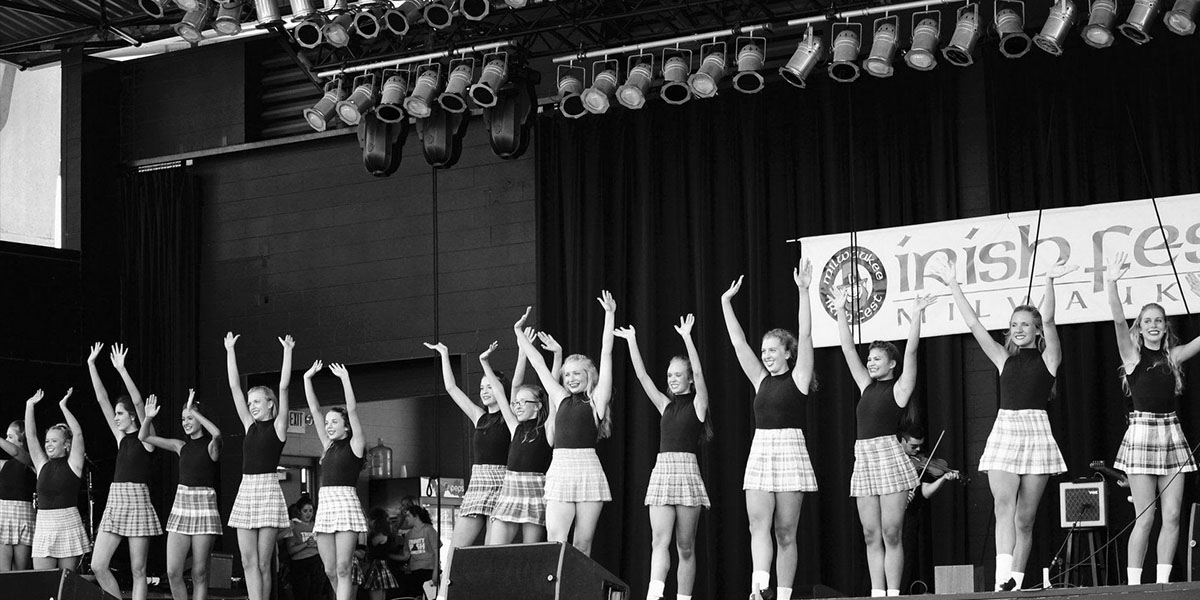 Trinity Academy of Irish Dance