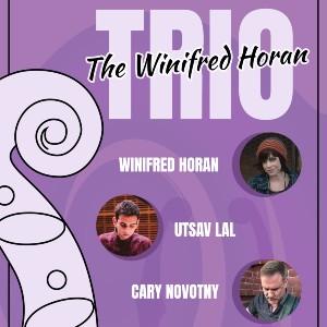 Winifred Horan Trio