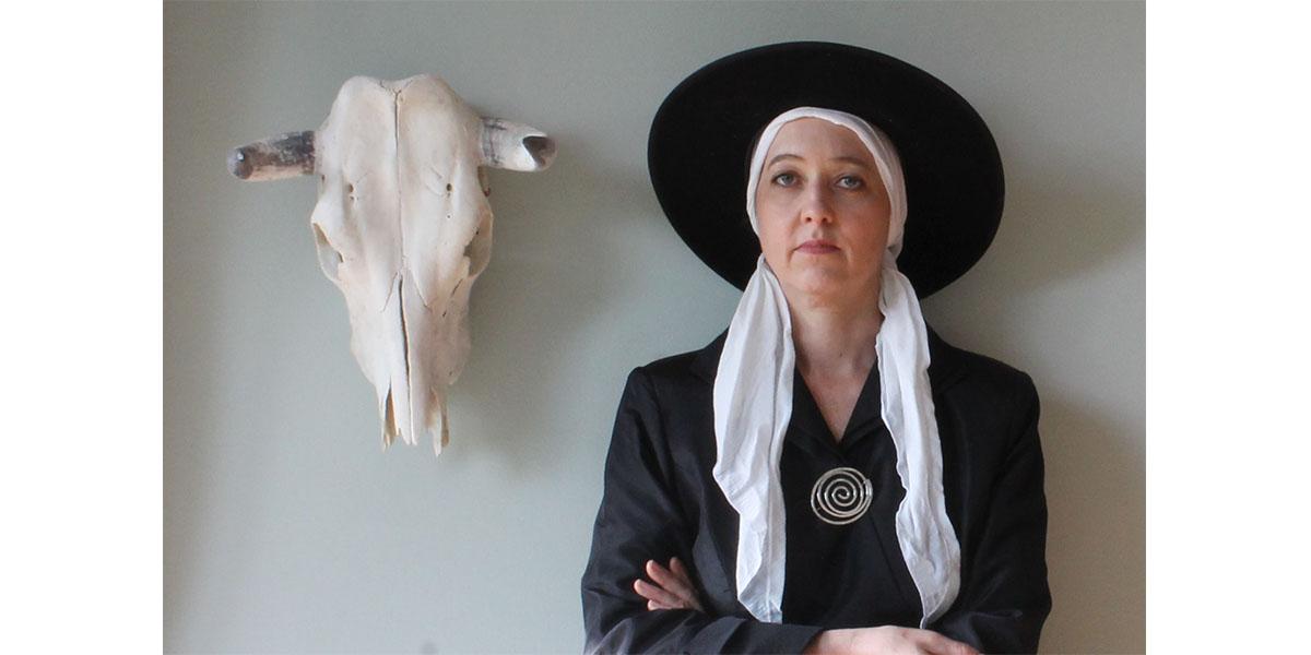 Leslie Goddard: Georgia O'Keeffe